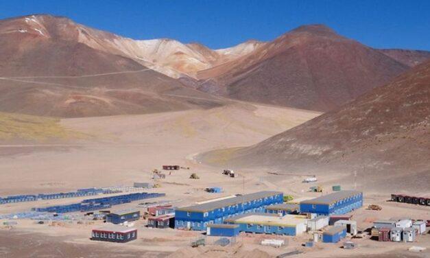 Continúa abierta la inscripción al Registro Provincial de Proveedores Locales de Empresas Mineras