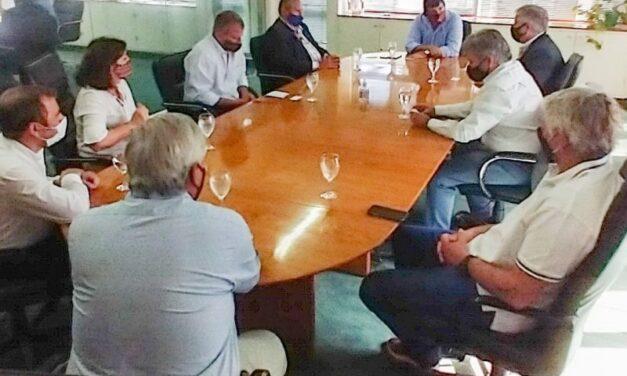 Salta es pionera en la implementación de la Ley Nacional de Gestión de Envases Vacíos de Fitosanitarios