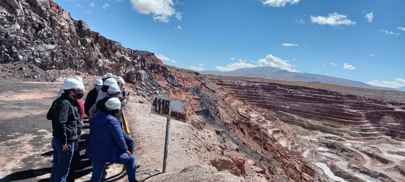 Destacaron la cooperación entre Estado, compañías mineras y comunidades para el desarrollo de la Puna