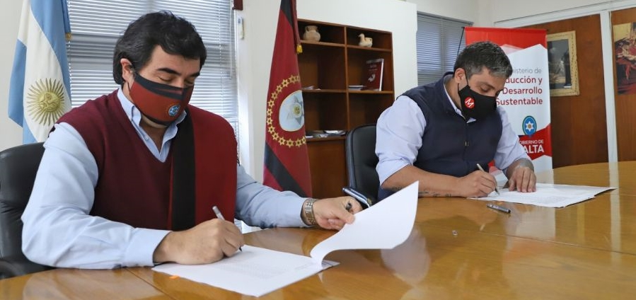 Autorizaron al municipio de Tartagal la extracción responsable de áridos