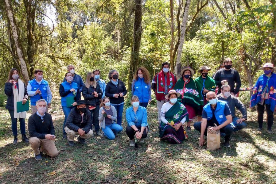 La comunidad Kolla Tinkunaku ejemplo de conservación y cuidado del Ambiente