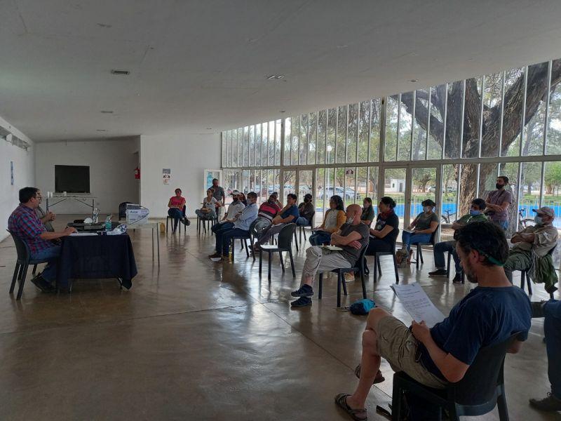 Se realizarán alrededor de 20 talleres participativos para revisar el Ordenamiento Territorial