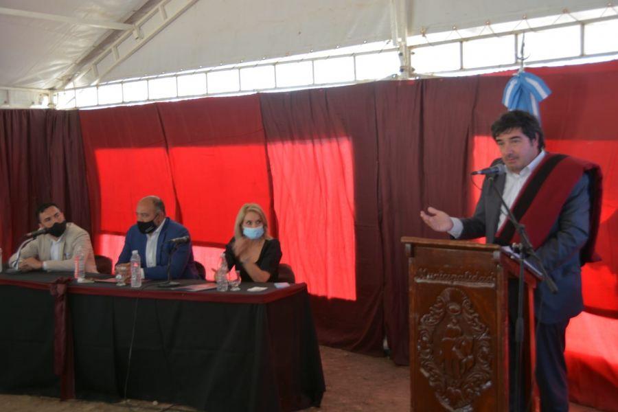 Día de la Industria: destacan el esfuerzo de los empresarios salteños