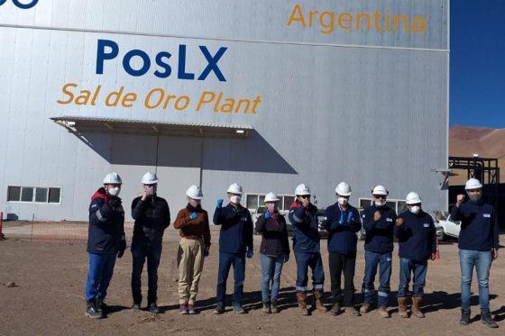 El Gobierno intensifica las inspecciones a proyectos mineros de la Puna